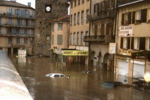Inondation de 2002 à Anduze